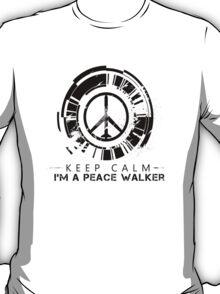 Peace Walker T-Shirt