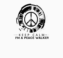 Peace Walker Unisex T-Shirt