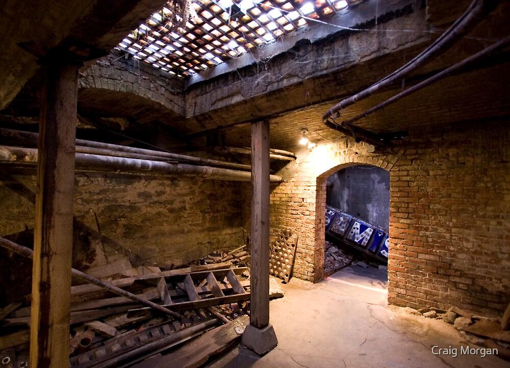 Underground by Craig Morgan