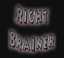 Right Brainer by quin10
