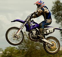 Moto-Cross will make you - jump jump! by squared
