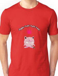 Stoned Jigglypuff Unisex T-Shirt