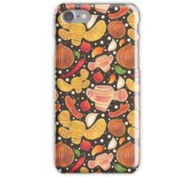 Tropical Spices iPhone Case/Skin