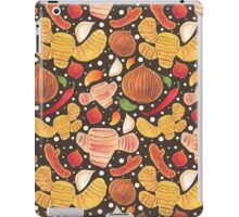Tropical Spices iPad Case/Skin