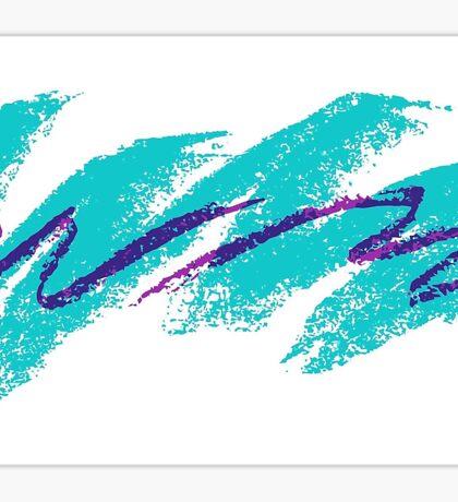 90's Solo Cup Sticker