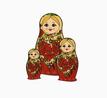 Russian Dolls Unisex T-Shirt