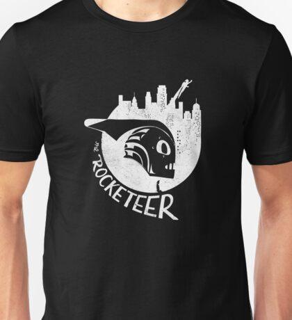 Airborne Unisex T-Shirt