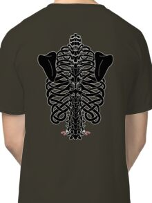 Shoulders and Spine Celtic Design Classic T-Shirt