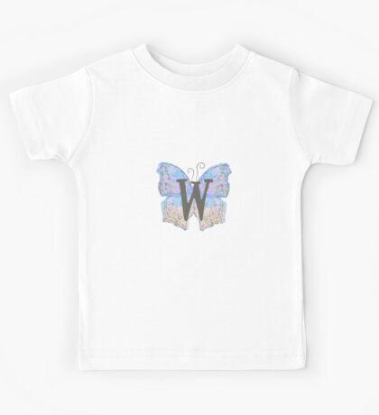 Bewildering Butterfly - Flying W Kids Tee