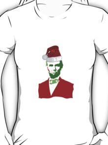 Merry Christmas, Abe! T-Shirt