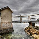 Watson Bay - Sydney by Christopher Meder