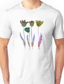 Tuilps Unisex T-Shirt
