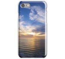 San Francisco Sunset 149 iPhone Case/Skin
