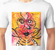 A Bugging Thought Unisex T-Shirt