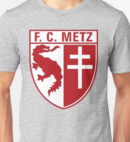 metz Unisex T-Shirt