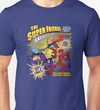 Greatest Hits Unisex T-Shirt
