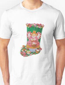 Grandma made it. T-Shirt