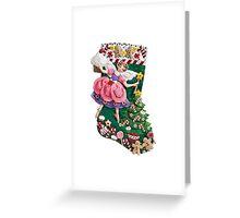Sugarplum Fairies Really Do Exist! Greeting Card