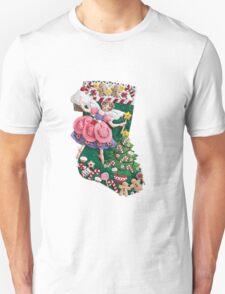 Sugarplum Fairies Really Do Exist! T-Shirt