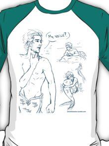 Mer!Zayn- Original Line T-Shirt