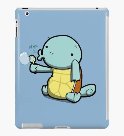 Blowing Bubbles iPad Case/Skin