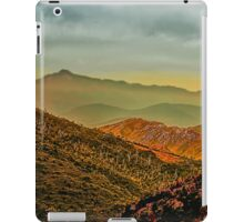 Lost in Time iPad Case/Skin
