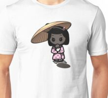 mikoto's umbrella T-Shirt