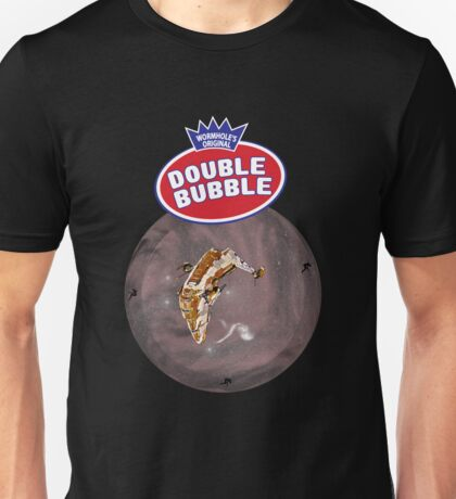 Double Bubble Unisex T-Shirt
