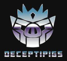 Deceptipigs Kids Clothes