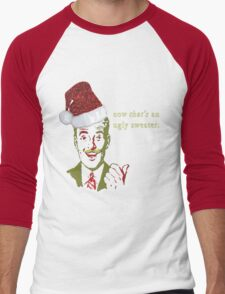 Now THAT'S an Ugly Sweater T-Shirt