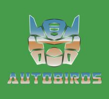 Autobirds Kids Clothes