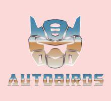 Autobirds Kids Clothes