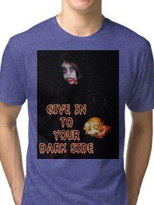 Dark Side Tri-blend T-Shirt