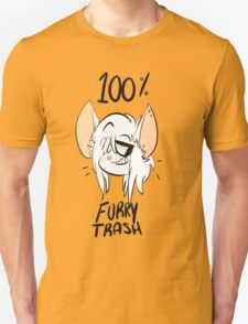 furry trash T-Shirt