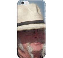 All Hat, No Cattle...... iPhone Case/Skin