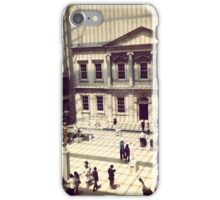 Metropolitan Museum of Art iPhone Case/Skin