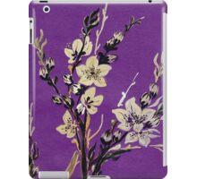 Golden Bouquet from Amphai iPad Case/Skin