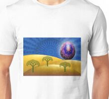 Inner Child - On Top of the World Unisex T-Shirt