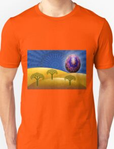 Inner Child - On Top of the World T-Shirt