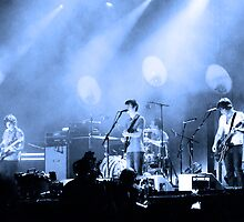 arctic Monkeys @ Benicassim 2007 by max1210