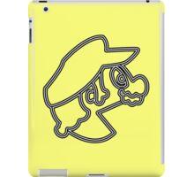 Pac-Bro. (b) iPad Case/Skin