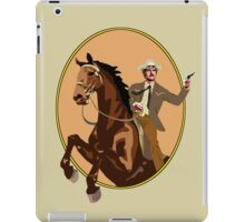 McCloud - Yee Haw! iPad Case/Skin