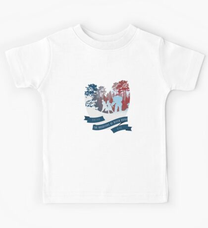 The Husbands of River Song Kids Tee