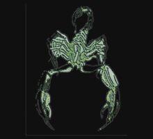 El Scorpio by Ashley Sanders
