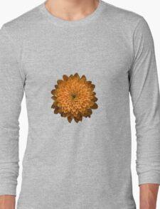 Chrysanthemum  Long Sleeve T-Shirt