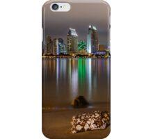 Stay Classy - San Diego, CA iPhone Case/Skin