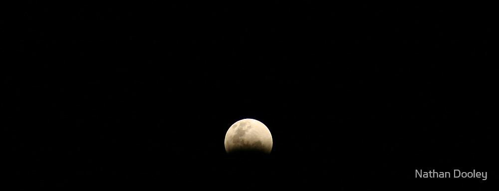 Moon by Nathan Dooley
