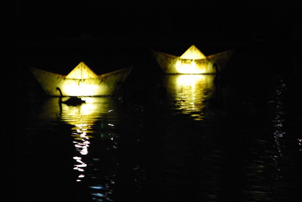 Swan Lake by Princessbren2006