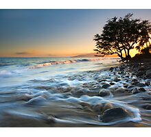 Ebb & Flow Photographic Print