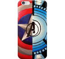Avengers Shield iPhone Case/Skin